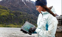 Dell Strategy for Rugged Solutions - On the job, in the field