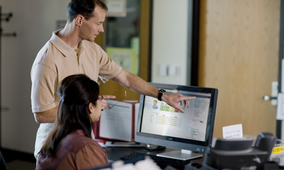 Faster payments systems are coming to America! Dell expert offers good first steps