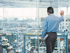 Building Automation and Smart Cities