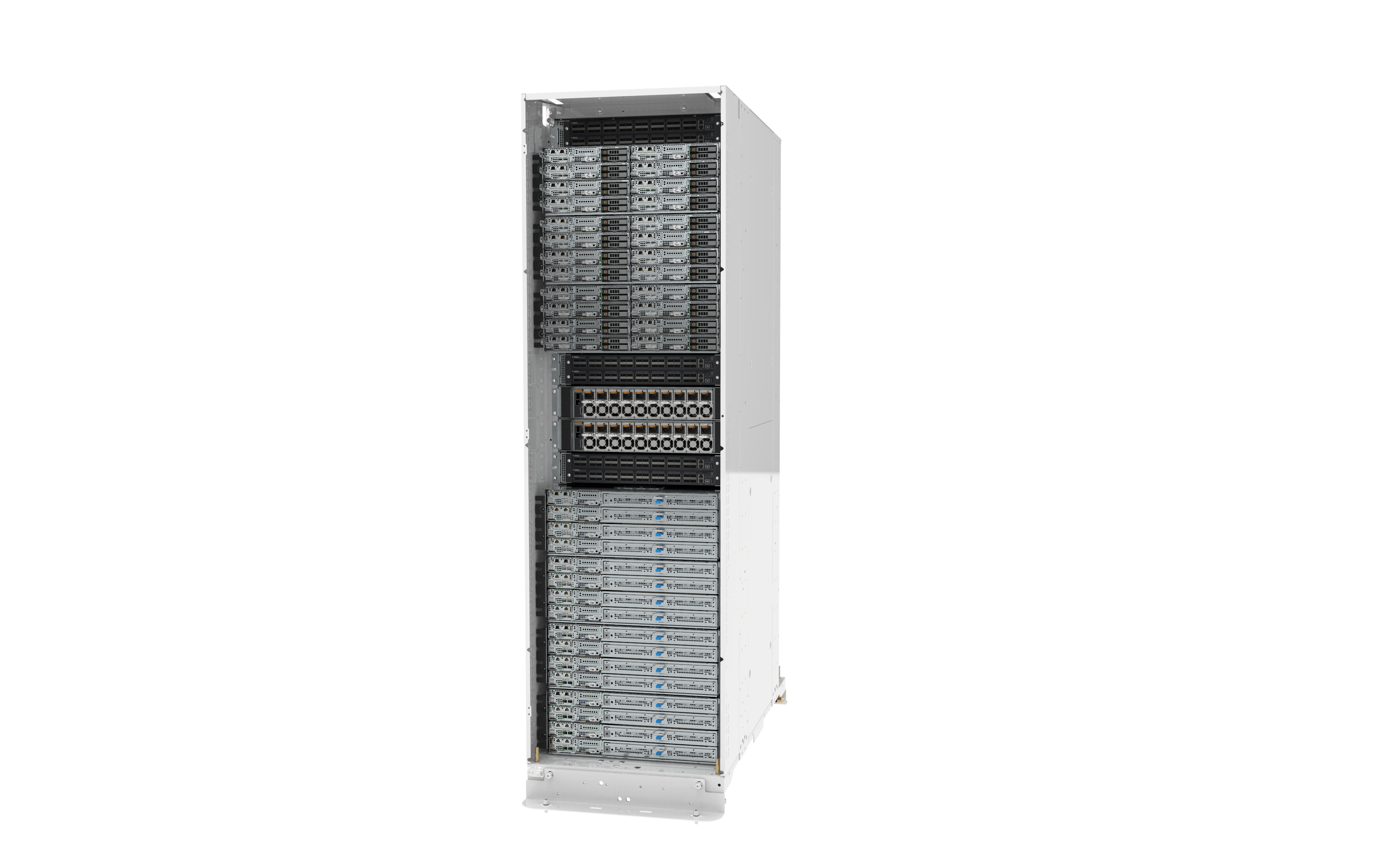 Rack Scale Infrastructure