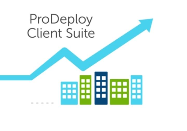 ProDeploy Client Suite Video