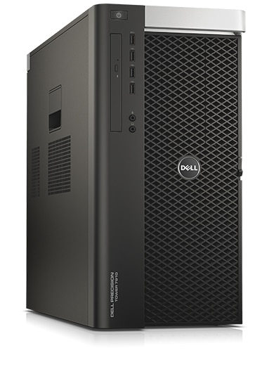 Intelindia: Dell Precision Tower 7910 Video Editing Workstation