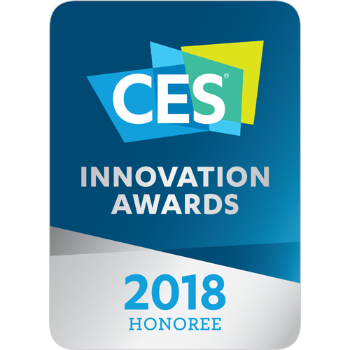 Alienware 34 Curved Gaming Monitor: CES 2018 Innovation Awards Honoree