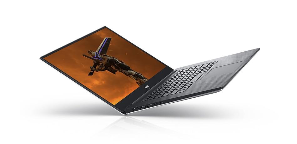 מחשב נייד מדגם Precision 15 5530 - תכנון שנועד לשפר את העבודה שלך