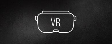 Designed for VR