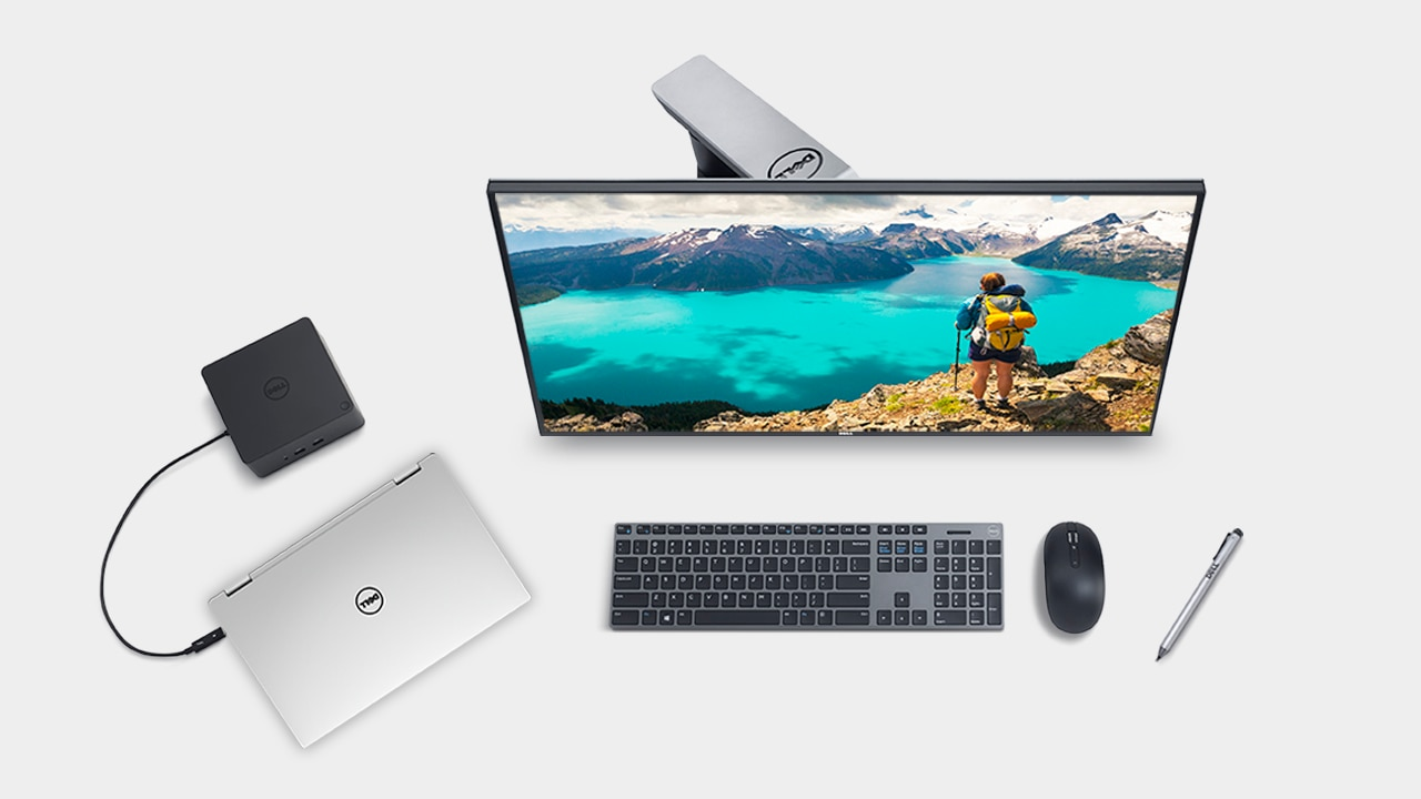 Work Accessories for Dell XPS 13 and XPS 15 74 >