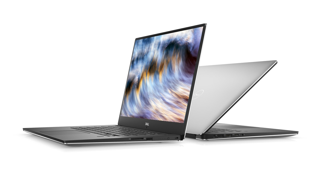Dell XPS 15 Laptop (2018) Product Overview 50 >